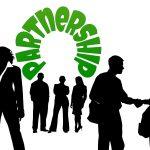 弊社の経営方針①(何でも気軽に相談できる身近なパートナーとしてお客様の発展・繁栄をサポートする。)