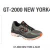マラソンシューズはアシックスのGT2000を愛用しています