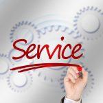 無料のサービスと有料のサービス