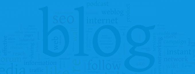 ブログの結果報告