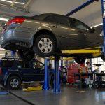 車も事業も定期的なメンテナンスが大切です!